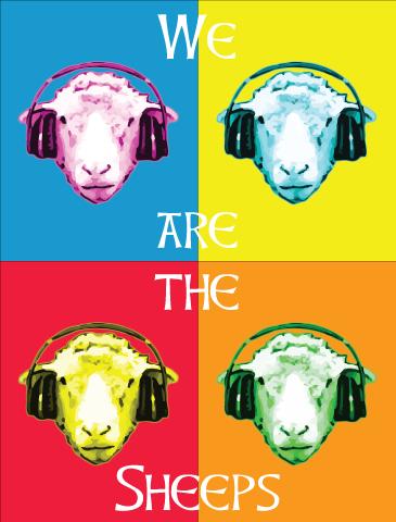 sheep_warhol